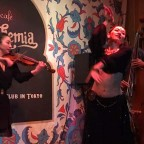 Cafe Bohemia Ruhani BellyDance Show 12/11(Tue)レポート