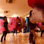 NADIA Bellydance Workshop in Tokyo レポート