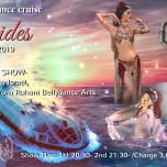 Nereides -jicoo Bellydance Cruise 2/22(fri)