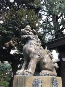 初詣2019_190106_熊野神社04