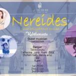 Nereides -Jicoo BellyDance Cruise  -Kalsilamania- 3/22(fri)