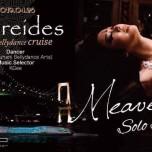"Nereides Bellydance Cruise ""Maeve"" Solo Show! 4/26(金)"
