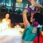GW企画- ウェディングダンスで祝福を♪ with Nourah
