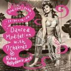 Dance & Meditation with 7 Chakras WS with Yuriko Wakayama 6/2(sun)