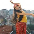 GW企画- 即興で踊ろう!ターキッシュ・ロマダンス with Nourah
