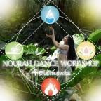 GW企画- 4エレメンツ・ベリーダンスwith Nourah