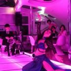 Nereides -Jicoo BellyDance Cruise -Kalsilamania- 3/22(fri) レポート