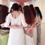 レポート アラブ世界の神聖なるダンス with Nadia Makhlouf WS 6/29(Sat) 開催