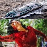 6/28(fri) Nereides Bellydance Cruise -Nadia MAKHLOUF ソロショー -アラブ世界の神聖なるダンス