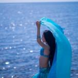 海の日のワークショップ~Water~ by Nourah 7/22 Thu