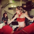 Nereides -Jicoo BellyDance Cruise -Nourah solo- 5/24(fri) レポート