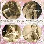 Cafe Bohemia Ruhani BellyDance Show 10/8(Tue)