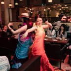 Cafe Bohemia Ruhani BellyDance Show 6/11(Tue)レポート
