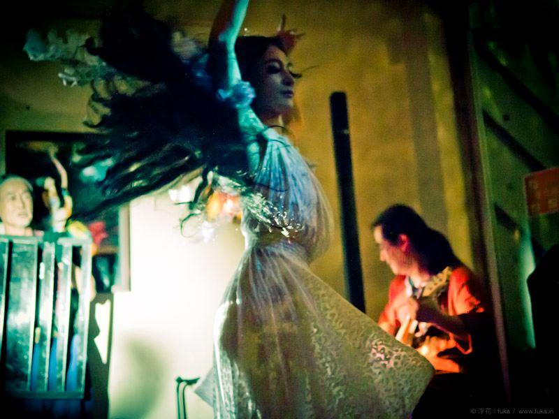 nourah-dance