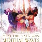 Year End Gala 2019 -Spiritual Waves- 年末ガーラ2019 -スピリチュアル・ウェーブ- 12/22(日)