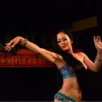 お盆企画-8/15(sat) 大地、水を感じて踊る♫ アンビエントフュージョン・ベリーダンス by Maanika