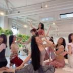 レポート あなたの体を目覚めさせるベリーダンス by Maanika 1/9(土)開催