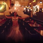 Cafe Bohemia Ruhani BellyDance Show 2/8(Mon)レポート