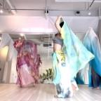 レポート ベールで踊るベリーダンス〜春〜WS by Maanika 3/20開催