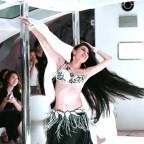 【GW企画】5/1(sat) ベールダンス by Nourah